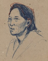 132 pestalozzi sketches - mrs ngwang