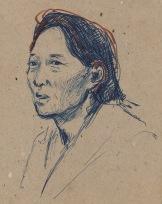 132 pestalozzi sketches - mrs ngwang