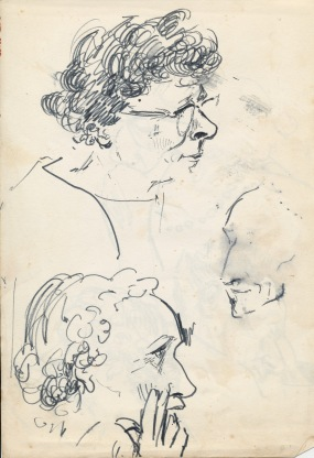 133 pestalozzi sketches - staff