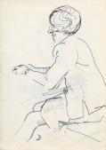 136 pestalozzi sketches - staff