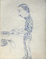143 pestalozzi sketches - alain