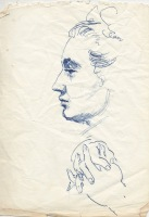 144 pestalozzi sketches - marie claude