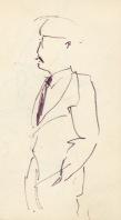 162 pestalozzi sketches - united nations
