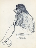172 pestalozzi sketches - debbie