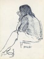 172 pestalozzi sketches - debbie