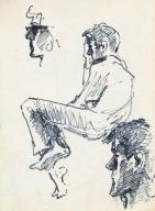173 pestalozzi sketches - john