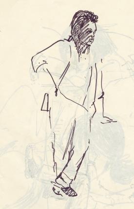 194 pestalozzi sketches - mr ngwang