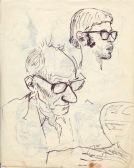 214 pestalozzi sketches - staff