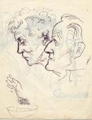 215 pestalozzi sketches - staff