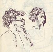 216 pestalozzi sketches - staff