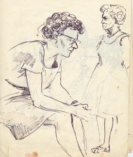 218 pestalozzi sketches - staff