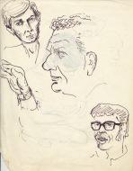 219 pestalozzi sketches - staff