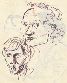 224 pestalozzi sketches - staff
