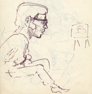 226 pestalozzi sketches - dave