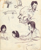 228 pestalozzi sketches - ngwangs
