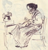 241 pestalozzi sketches - mrs ngwang