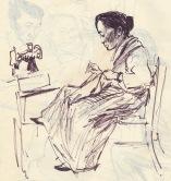 241 pestalozzi sketches - mrs ngwang
