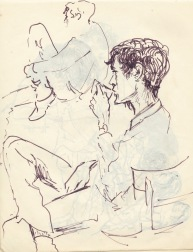 246 pestalozzi sketches - john