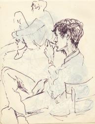 246 pestalozzi sketches - john