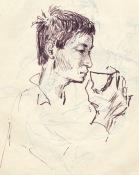 247 pestalozzi sketches - masanobu maijima