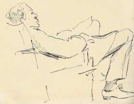 276 Pestalozzi sketches - Brian