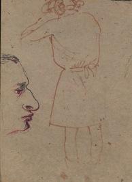 278 Pestalozzi sketches - Alain & Marie Claude