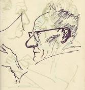 291 Pestalozzi sketches - elevenses