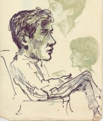 293 Pestalozzi sketches - john