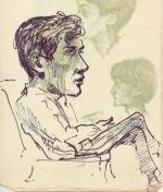 293 Pestalozzi sketches - john