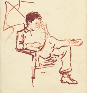 301 Pestalozzi sketches - Max Maijjima