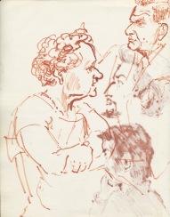 322 Pestalozzi sketches - lunch
