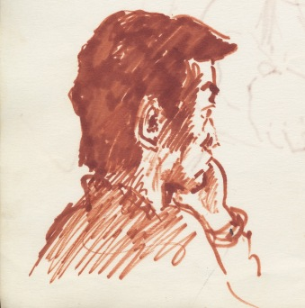 323 Pestalozzi sketches - jigme
