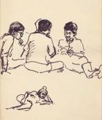 35 pestalozzi indian boys on dartmoor