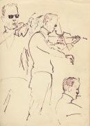 88 pestalozz sketches - brian