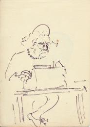 91 pestalozz sketches - mrs morrison