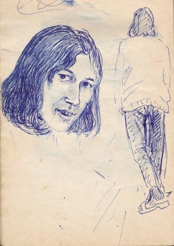 99 pestalozzi sketches - vreni
