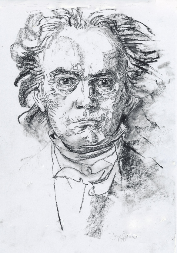 Beethoven in later life - 1999