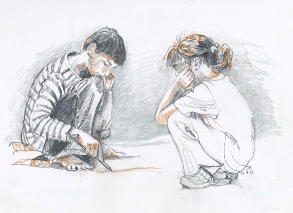 syria children 1