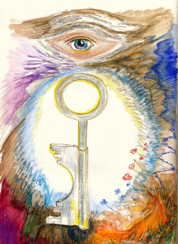 21 Master Key
