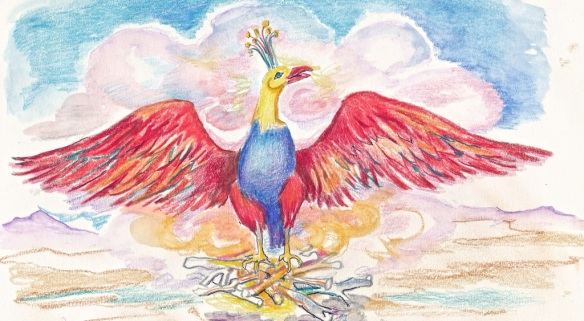 phoenix copy from Master R TRINOSOFIA
