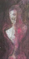 16 Cyclopean woman, by Tony Wigg