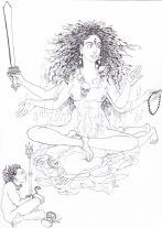 18 mahavidya bhairavi 1, chinnaiyam shakti rising