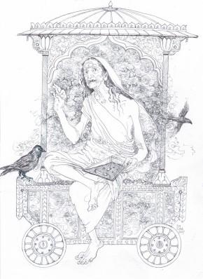 23 mahavidya dhumavati, chinnaiyam shakti rising