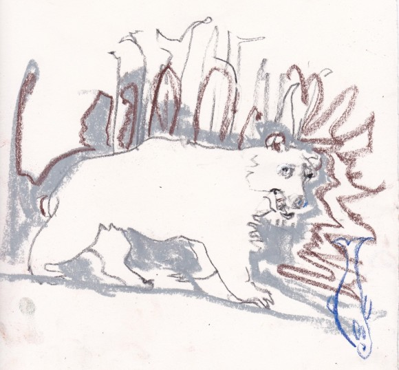 13c bear 2