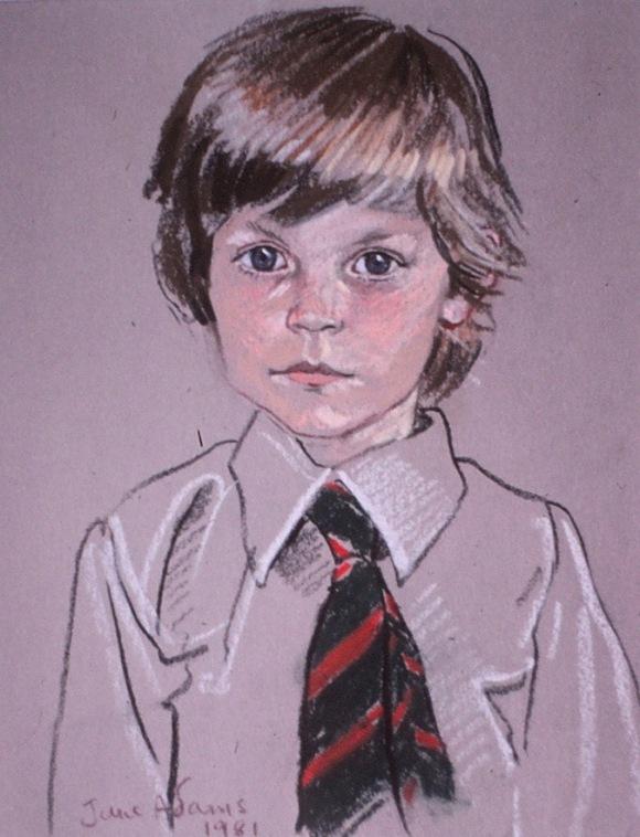 Small boy 81